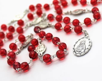 Our Lady of Sorrows Rosary, Seven Sorrows of Mary Chaplet, Mother of Sorrows, Blessed Virgin Mary, Seven Dolors Chaplet, Our Lady of Kibeho