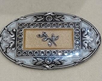 Catherine Popesco brooch