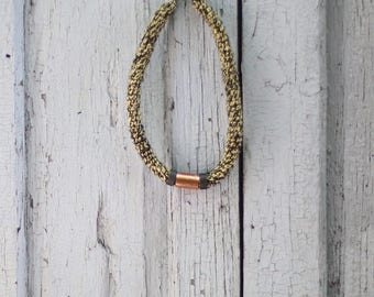Necklace - necklace - ethnic jewelry - women necklace