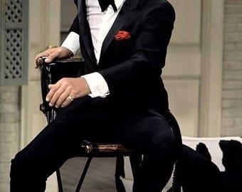 Dean Martin in a photo from the Dean Martin Show.