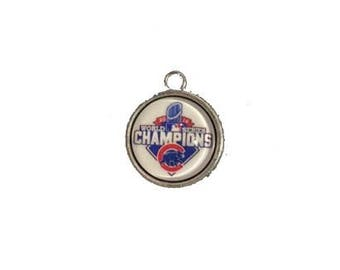 World Series Chicago Cubs Charm
