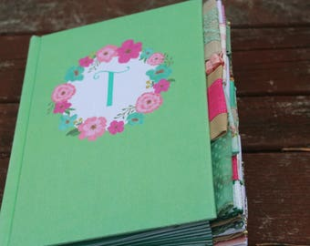 """Altered """"T"""" Journal"""