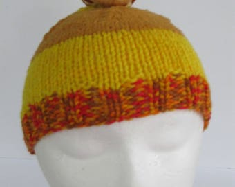 Giraffe hat,top this hat,knit top this hat,knit giraffe hat,giraffe cap,giraffe beanie,child cap,child beanie,child gift,baby hat,baby cap