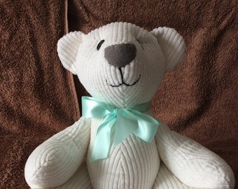 Juno - Handmade BELiEVE BEAR