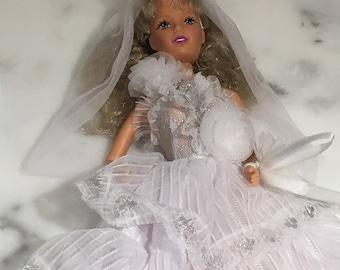 Wedding Doll 1991