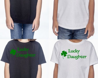 LuckyGirl/Lucky Daughter