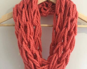 Unique Infinity Scarf
