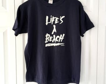 Vtg Funny Graphic T-shirt