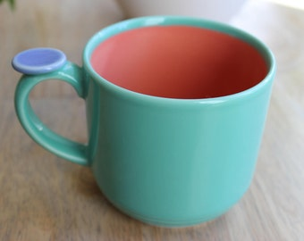 Lindt Stymeist Mug from the Colorways Collection, Lindt Stymeist, Lindt Stymeist Mug