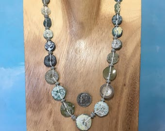 Roman Glass Beads Ancient Antique OOAK    RG-153