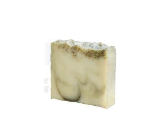 All Natural Citrus Mint Body Soap