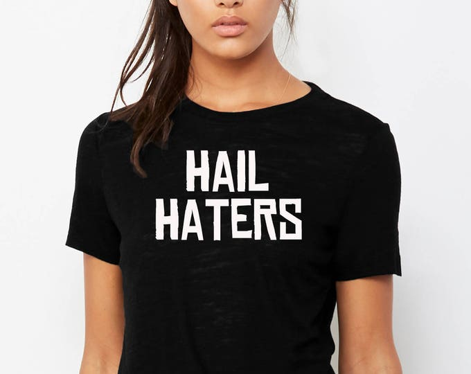 Hail Haters