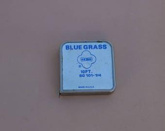 Belknap Bluegrass 10 foot tape measure
