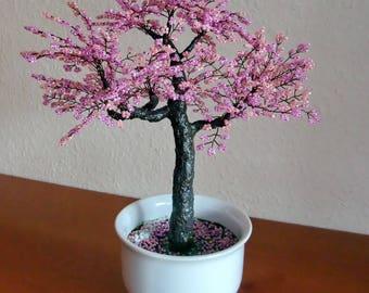 """Sakura Pearl tree Dekobaum """"Sakura"""""""