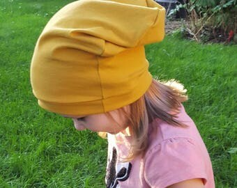 baby beanie, toddler beanie, slouchy hat, slouchy beanie, children's hat, toddler hat, baby hat, toque