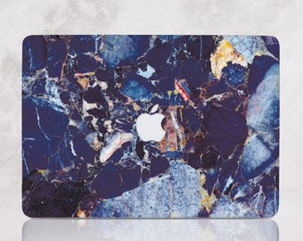 Blue Marble Macbook Case Hard Marble Macbook Air Case Marble Macbook Pro Case MacBook Air 13 Air 11 Case Marble MacBook pro 13 15 RD2010