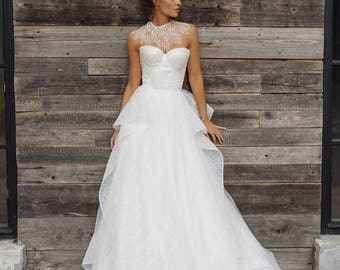 Princess wedding dress 'MICHELLE'
