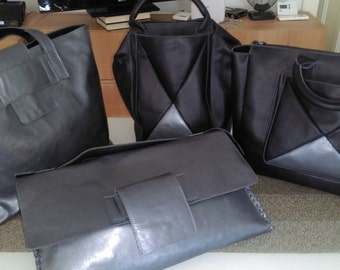 leather bags businesses