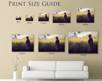 Custom Canvas Prints, Your photo, Any Size, Canvas Print, Custom canvas, wall art, canvas art, canvas prints custom, Photo to canvas