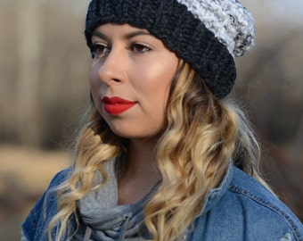 Ready To Ship:SLUSH Slouch hat