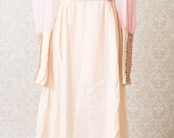 Jessica McClintock Gunne Sax Renaissance Dress