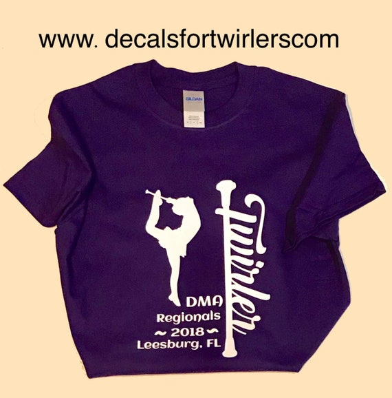 DMA Regionals T-Shirt