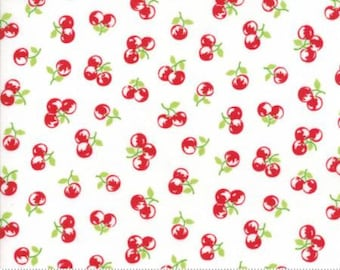 1 Yard The Good Life by Bonnie and Camille for Moda-55158-29 Floral Orchard