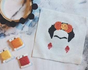Cute Cross Stitch!