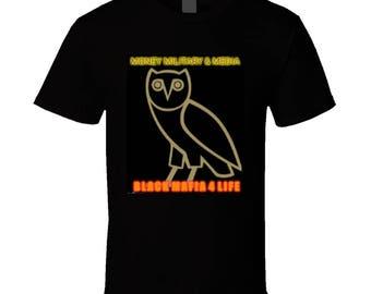 Hieroglyphic M T Shirt