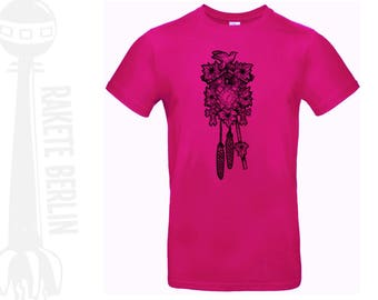T-Shirt 'Cuckoo clock'