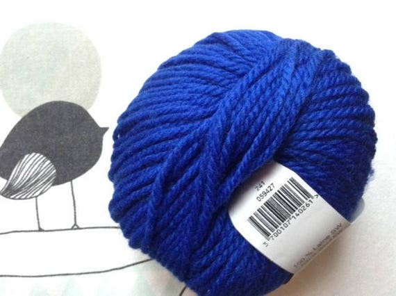 WOOL number Methylene blue - Fonty