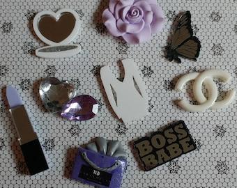 DIY Phone Case Deco Kit