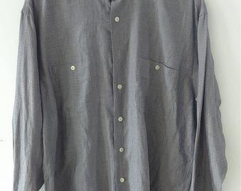 Rare Vintage YSL Shirt Size L