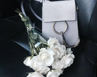 Ring Handle Bag