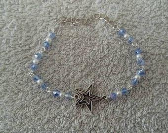 Bracelet étoile / star