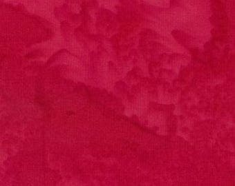 Pink Fabric - Moda Kota Batik Quilters Fabric By The Yard - Pink