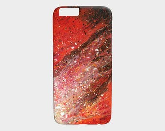 Trial by Fire iPhone 6 & 6s case