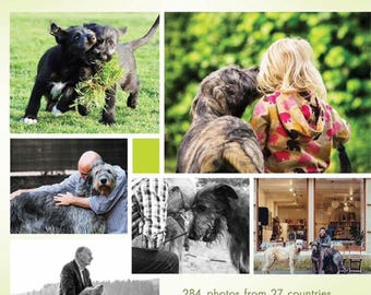 For the Love of Wolfhounds Volume II: A Joyous Life