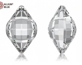 Swarovski 4230 - Lemon Crystal Fancy Stone
