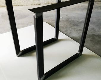 end table metal legs side table legs and chair side tables 10. Black Bedroom Furniture Sets. Home Design Ideas