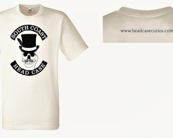 South Coast Head Case T-Shirt