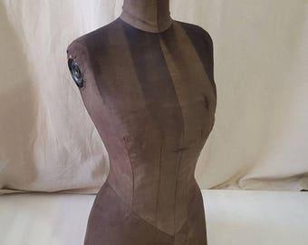 Vintage mannequins dress forms | Etsy