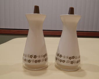 Spring Blossom Salt and Pepper Shakers