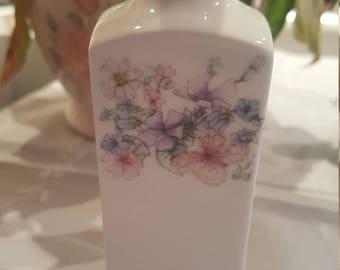 Wedgwood Vintage  Bone China Vase