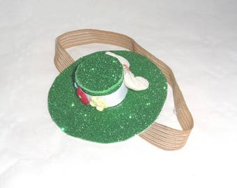 Turban or headband for girls