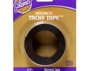 Aleene's® Magnetic Tacky Tape™