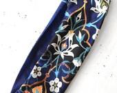 SAHAR headband - Eslimi design - Persian patterned