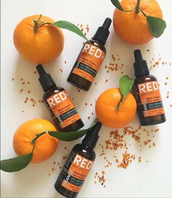 Sale Night Serum Retinol Multi Vitamin skin nectar