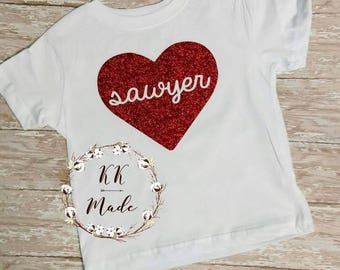 Valentine's Day shirt, Toddler girl valentine's day shirt,  girl valentines day shirt, kids valentines day shirt, girls valentines shirt