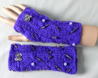 Glamour Gloves G039